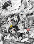 Skullgirls ~The Pick of the Litter~ by todd18
