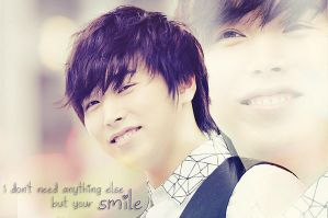 sungmin - SMILE by game234