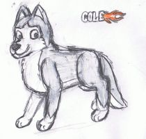 Cole Reference for BaltoSource by K9RASArt