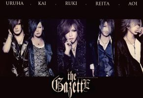 THE GAZETTE by DFrohlic