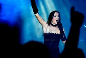 Tarja Turunen Concert, Romania by IulianB