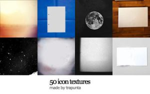 icon textures - set n.35 by Trapunta