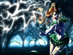 Eternal Sailor Jupiter by foogie