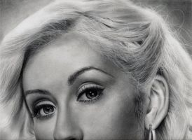 XTina preview by CallieFink