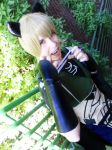 Lamento : Konoe by Smexy-Boy