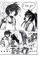 Who is Seiya Mr Right Page 25 by Valcristsan