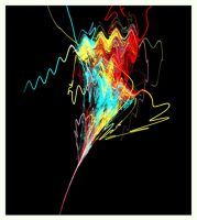 Electro Magnetic Field by Guilloten