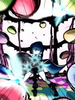BRS- ATTACK OF THE MACAROONS by BuddhatheBob