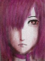 Elfen Lied.... by thangmanh