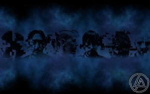 Linkin Park A Thousand Suns 2 by DesignsByTopher