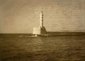 Le phare by christinesam