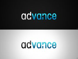 Advance by IkeGFX