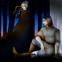 Game of Thrones - Eddard XII. by Hed-ush
