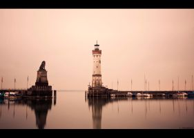 Lindau Light by Limaria