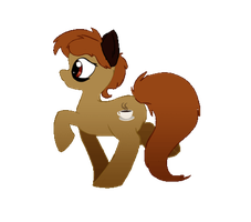 Spiritto Pony Animation by Lionheartcartoon