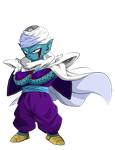 Clone Piccolo III (I-Am-So-Original) by bringerofdeathDBZ