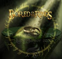 Bored of the Rings by LRJProductions