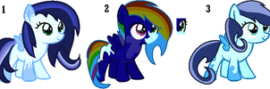 MLP FIM - SoarinDash Adopts -OPEN- 1/3 by SoarinDash889
