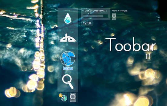 Toobar 1.1 by Lost-onearth