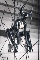 Latex Demon 4 by mmgoesmad