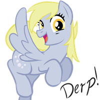 A Quick Derp by Celestialess