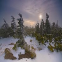 Karkonosze Mountains no134 by PawelJG