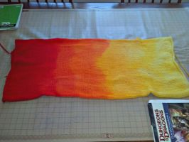 Gradient sock blank by aetherfang