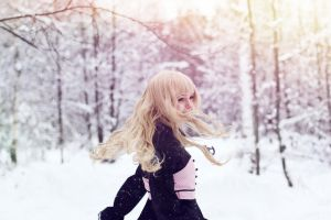 Winter Lolita 9 by lightlanaskywalker