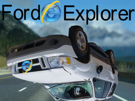 Ford Internet Explorer by BellaCielo