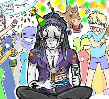I Hate this Party by 191195