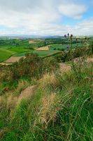 View from Killynether II by Gerard1972