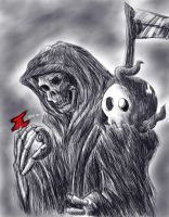 Death and Duskull by TLCreate