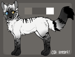 Cat Adopt Auction by Soul-TSC-Adoptables