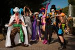 One Piece cosplay rimini comix by RedAceCosplay