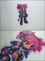 Etna bead sprite by 8bitcraft