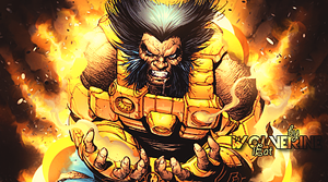 Wolverine by GFX-3ngine