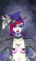+Mad Hatter+ by Tankero