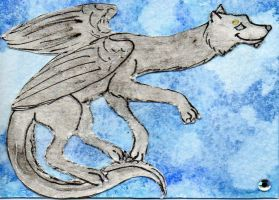 ACEO trade, sweets8 by Killslay-steelclaw