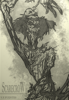 SCARECROW by DRAKEFORD