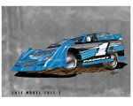 Late Model 2015 - 3 by pskeens