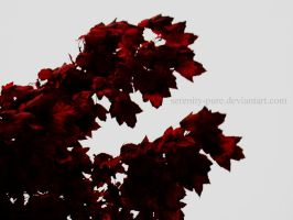 Leaves as Red as Blood by Serenity-Pure
