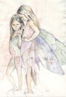 fairies by super-ania