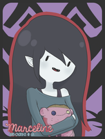Marceline by Erin-Chan143