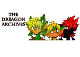 Dreagon Archives Banner by DreagonArchives