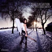 that salvation lets theirwings by wondersmile