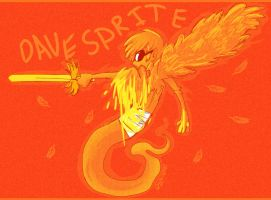 DAve SpritE by cam070