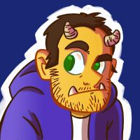 New Profile Pic 2: Electric Boogaloo by GCrosbie