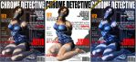 Chrome Detective July 2012 [combined covers] by Chromebinder