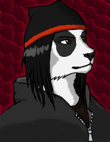 Panda's New Profile picture by FrostWyrm102