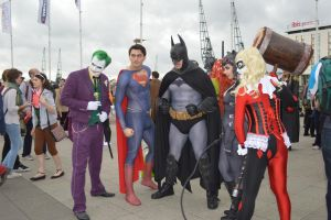 MCM Expo 2013 DC by Lady-Avalon